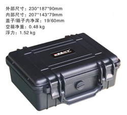 Safety protecting case(17-24)
