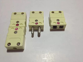 Thermocouple connectors(21-05)